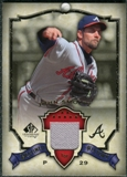 2008 Upper Deck SP Legendary Cuts Destined for History Memorabilia #JS John Smoltz