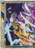 Pokemon Unleashed Single Raikou & Suicune Legend 92/95 (Top)