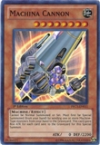 Yu-Gi-Oh Limited Edition Tin Single Machina Cannon Super Rare 3x Lot