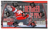 2013-14 In The Game Between the Pipes Hockey Hobby Box