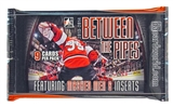 2013-14 In The Game Between the Pipes Hockey Hobby Pack