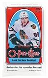2013/14 Upper Deck O-Pee-Chee Hockey Hobby Pack