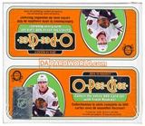 2013-14 Upper Deck O-Pee-Chee Hockey 36 Pack Box
