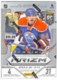 2013-14 Panini Prizm Hockey 7-Pack Box