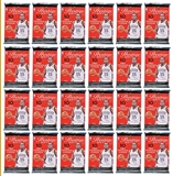 2013/14 Panini Prestige Basketball Retail Pack (Lot of 24)
