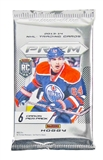 2013-14 Panini Prizm Hockey Hobby Pack