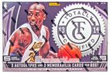2013/14 Panini Totally Certified Basketball Hobby Box