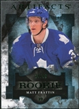2011/12 Upper Deck Artifacts Emerald #194 Matt Frattin /99