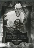 2011/12 Upper Deck Artifacts #116 Mike Bossy Legends /999