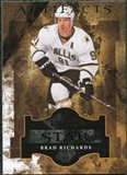 2011/12 Upper Deck Artifacts #144 Brad Richards Star /999