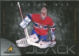 2011/12 Panini Pinnacle Black #11 Patrick Roy