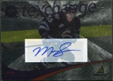 2011/12 Panini Pinnacle #287 Mark Scheifele RC Autograph