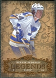 2008/09 Upper Deck Artifacts #106 Bernie Federko LEG /999
