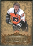 2008/09 Upper Deck Artifacts #111 Bobby Clarke LEG /999