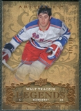 2008/09 Upper Deck Artifacts #115 Walt Tkaczuk LEG /999
