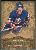 2008/09 Upper Deck Artifacts #116 Mike Bossy LEG /999