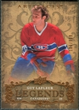 2008/09 Upper Deck Artifacts #121 Guy Lafleur LEG /999