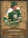 2008/09 Upper Deck Artifacts #125 Dino Ciccarelli LEG /999