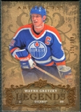 2008/09 Upper Deck Artifacts #130 Wayne Gretzky LEG /999