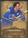 2008/09 Upper Deck Artifacts #142 Gilbert Perreault LEG /999