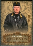 2008/09 Upper Deck Artifacts #145 Don Cherry LEG /999