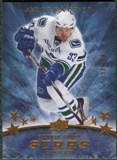 2008/09 Upper Deck Artifacts #153 Henrik Sedin S /999