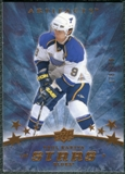 2008/09 Upper Deck Artifacts #157 Paul Kariya S /999