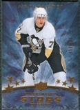 2008/09 Upper Deck Artifacts #161 Evgeni Malkin S /999