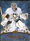 2008/09 Upper Deck Artifacts #162 Marc-Andre Fleury S /999