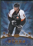 2008/09 Upper Deck Artifacts #163 Simon Gagne S /999
