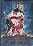 2008/09 Upper Deck Artifacts #170 Martin Brodeur S /999