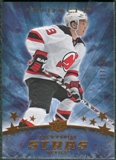 2008/09 Upper Deck Artifacts #171 Zach Parise S /999