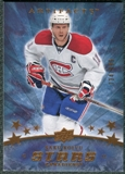 2008/09 Upper Deck Artifacts #173 Saku Koivu S /999