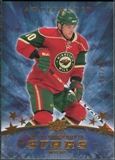 2008/09 Upper Deck Artifacts #174 Marian Gaborik S /999