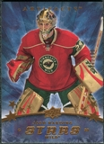 2008/09 Upper Deck Artifacts #175 Josh Harding S /999