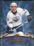 2008/09 Upper Deck Artifacts #177 Sam Gagner S /999