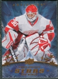 2008/09 Upper Deck Artifacts #180 Chris Osgood S /999