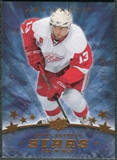 2008/09 Upper Deck Artifacts #181 Pavel Datsyuk S /999