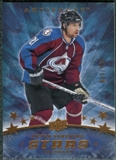 2008/09 Upper Deck Artifacts #186 Peter Forsberg S /999