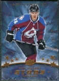 2008/09 Upper Deck Artifacts #187 Paul Stastny S /999