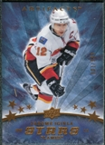 2008/09 Upper Deck Artifacts #191 Jarome Iginla S /999