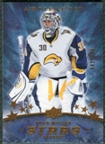 2008/09 Upper Deck Artifacts #193 Ryan Miller S /999