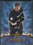 2008/09 Upper Deck Artifacts #199 Ryan Getzlaf S /999