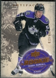 2008/09 Upper Deck Artifacts #212 Teddy Purcell RC /999