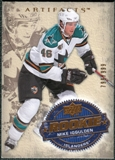2008/09 Upper Deck Artifacts #213 Mike Iggulden RC /999
