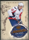 2008/09 Upper Deck Artifacts #216 Sami Lepisto RC /999