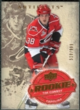 2008/09 Upper Deck Artifacts #221 Tim Conboy RC /999