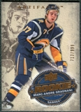 2008/09 Upper Deck Artifacts #236 Marc-Andre Gragnani RC /999