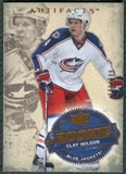 2008/09 Upper Deck Artifacts #256 Clay Wilson RC /999