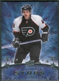 2008/09 Upper Deck Artifacts Silver #164 Daniel Briere S /100